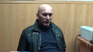 Жизнь как сценарий для остросюжетного фильма 12.01.18 г.