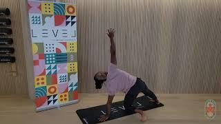 emPOWERed Yoga Warrior   June 30, 2021