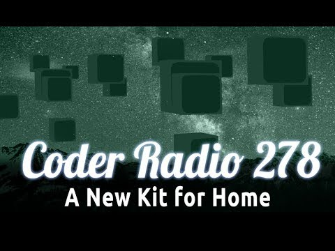 A New Kit for Home | CR 278