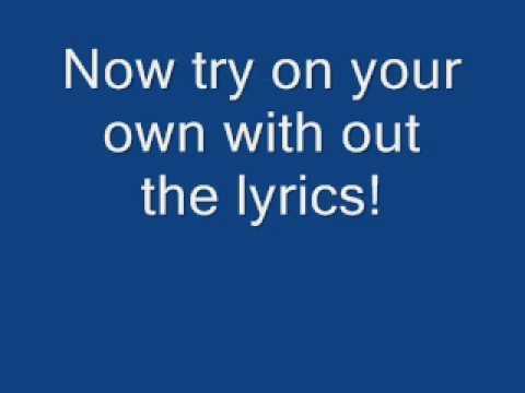 Skets karaoke