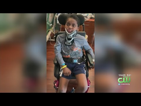 10-year-old boy killed, mother injured after hit by garbage truck in Queens from YouTube · Duration:  1 minutes 53 seconds