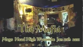 The Mafia R&B Band -  Bill Haley