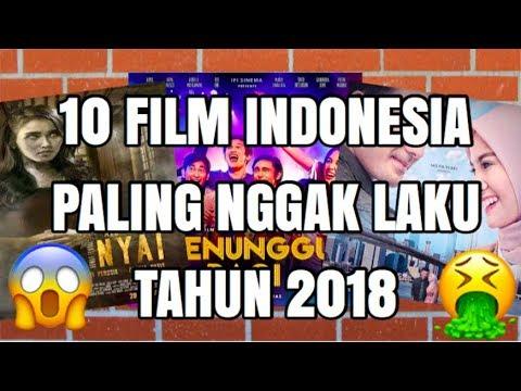 10-film-indonesia-paling-nggak-laku-tahun-2018!-hanum-&-rangga?-arwah-tumbal-nyai?-(#filmindonesia)