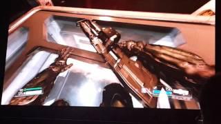Doom 2016 with GeForce GTX 1080 Running on Vulkan