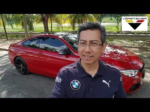 Wheel Shopping for BMW F32 at AutoFuture Design ✨😜 ★Vorsteiner★
