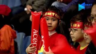 BẢN ĐẸP | U23 INDONESIA - U23 VIỆT NAM | BẢNG K - VÒNG LOẠI U23 CHÂU Á 2020 NEXT SPORTS