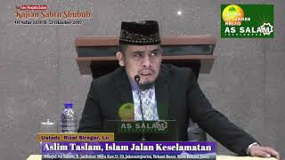 Video Kenapa Rasulullah berPoligami |Ust. Rizal Siregar,Lc|Masjid As-Salam,211017 download MP3, 3GP, MP4, WEBM, AVI, FLV November 2017