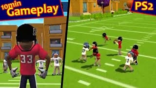 Backyard Football 08 ... (PS2)