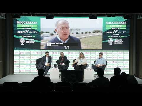 New Trends In Football Education | Soccerex Europe 2019