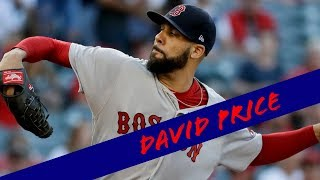 David Price 2018 Highlights [HD]