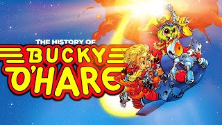 The Disappointing History of Bucky O'Hare and Its Mostly Happy Ending