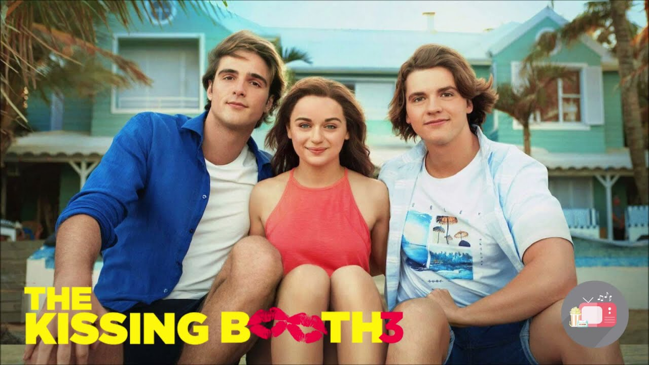 Musique Landon Pigg – Falling In Love At A Coffee Shop (Audio) [THE KISSING BOOTH 3 – SOUNDTRACK]
