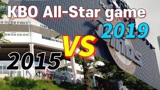 KBO Korea baseball league All-…