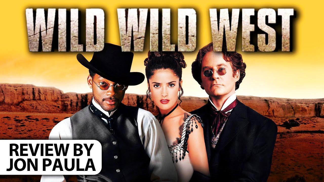 Wild Wild West Movie Review Jpmn