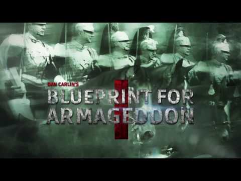 Hardcore history blueprint for armageddon with graphics youtube hardcore history blueprint for armageddon with graphics malvernweather Images