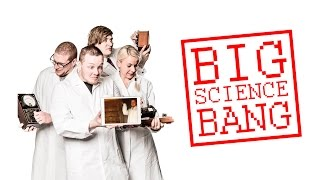Big Science Bang: The Science of Sauna(Sauna is an important part of the Finnish culture. The Big Science Bang team of the University of Turku tests how sauna affects us., 2016-12-16T08:26:00.000Z)