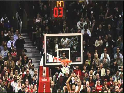 Chicago Bulls 2010-2011 Intro