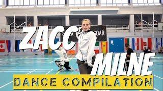 ZACC MILNE Dance Compilation