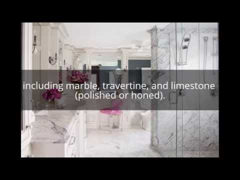 How To Remove Mildew From Natural Stone Using MB-9 Mildew Stain Remover