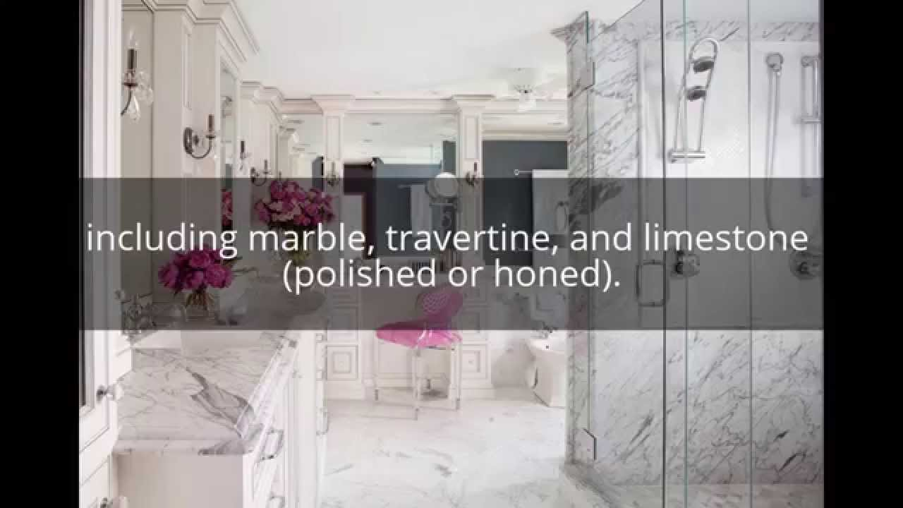 How To Remove Mildew From Natural Stone Using MB 9 Mildew Stain