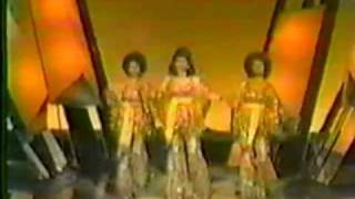 The Supremes - Stoned Love (Original Version) 1970