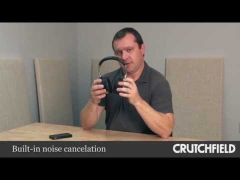 parrot-zik-bluetooth-headphones-overview-|-crutchfield-video