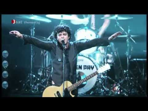 Green Day - Horseshoes And Handgrenades [Music Video] HD
