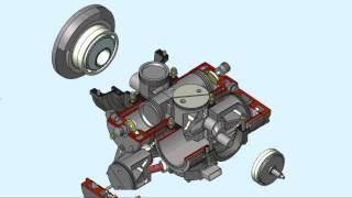 PAUT MOTOR- INNOVATION-THE MOST POWERFUL GASOLINE ENGINE.wmv