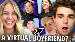 6 Strangers. 1 Video Call. NEW AwesomenessTV Reality Series | The Click EP 1