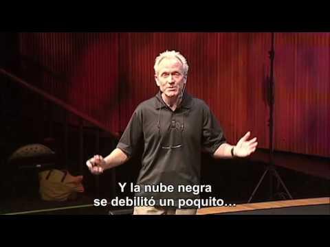 Éxito sin final: Richard St John TED U 2009 (subtitulado en español)