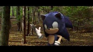 Leak: Sonic: The Hedgehog Official Trailer #1 (2018) - Movie HD - Read Description