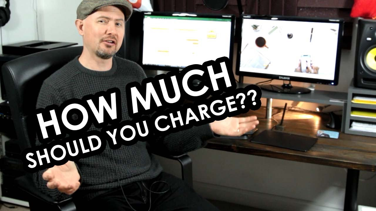 maxresdefault - How Much Should A Self Employed Gardener Charge 2019