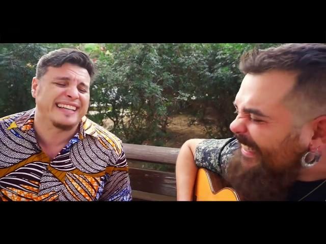 Desnatada - Duende Josele feat. Daniel Felices