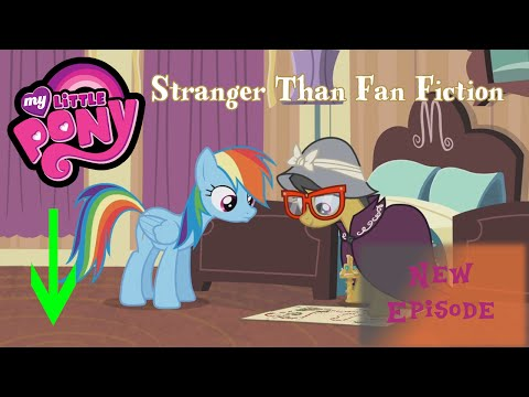 Stranger Than Fan Fiction Episode 130 In Dailymotion