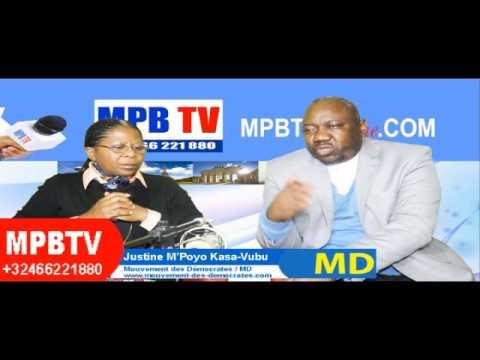 Diffusion en direct de MPBTV