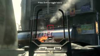 Call Of Duty Advanced Warfare - - PC Gameplay 2015 - Razer Game Booster - Max Settings 60 FPS HD