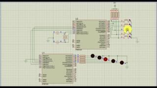 SPI Atmega8, Урок по SPI на avr Atmega8