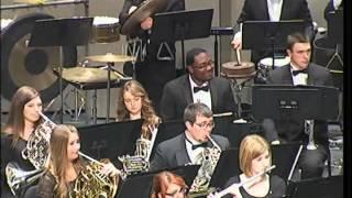 Famishius Fantasticus - Arkansas State University Wind Symphony