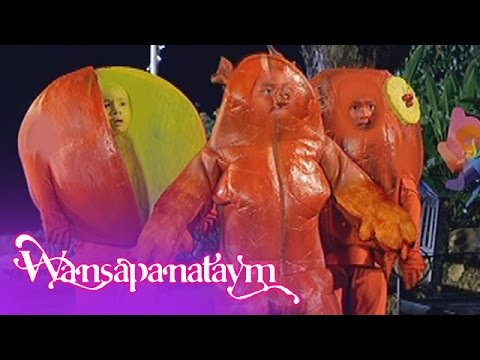 Wansapanataym: Punished