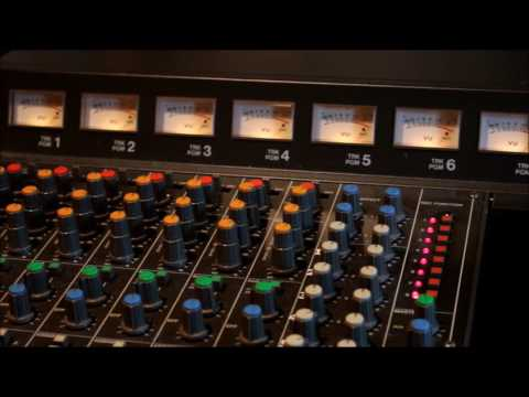 TASCAM 388 Operational Demo Vid