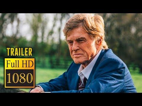 🎥 THE OLD MAN & THE GUN (2018) | Full Movie Trailer | Full HD | 1080p