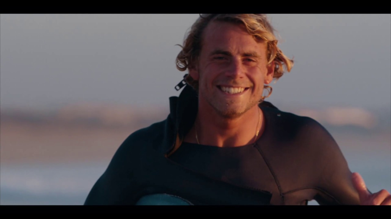 Maxime Castillo bodyboarding in 'Chapter'