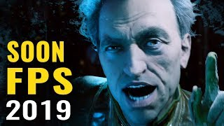 Top 15 Upcoming Fps Games Of 2019 | Whatoplay