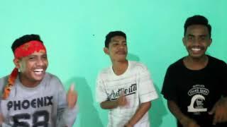 BassJocky Music - Jaga Jarak Aman Full ( Alfred Renggo Ft Prosper Dericko ) Official Music Vidio