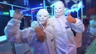 Dunkerque kicks-off 2012 Carnival season – no comment