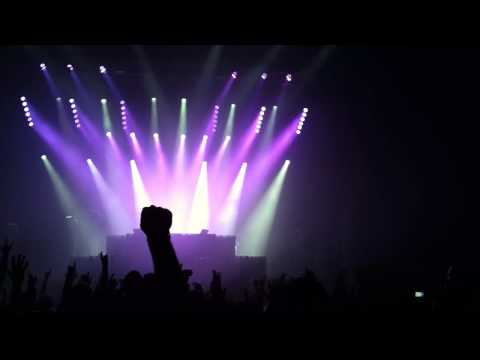 Pretty Lights|||||Bank of America Pavilion Boston 9/23/2011