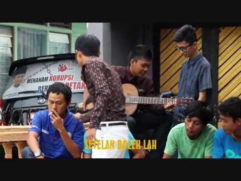HAH GALAI by apok