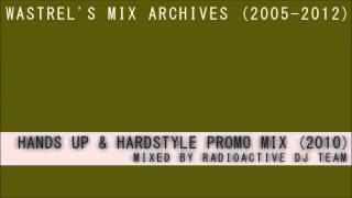 Hands Up Promo Mix (2010)