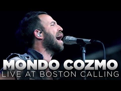 Mondo Cozmo — Live At The 2017 Boston Calling Music Festival (Full Set)