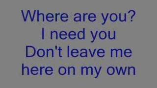 Haunted by Kelly Clarkson (Lyrics)